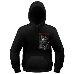 Season of Mist - Mother Nature - Hooded Sweat Shirt Zip (Men)