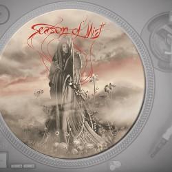 Season of Mist - Mother Nature - SLIPMAT