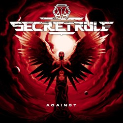 Secret Rule - Against - CD