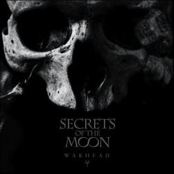 "Secrets Of The Moon - Warhead - 7"" vinyl"