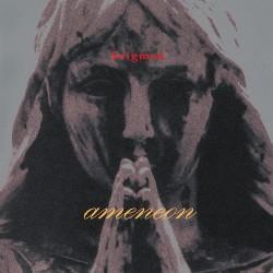 Seigmen - Ameneon - CD DIGIPAK