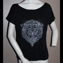 Sektarism - Ignominious Sigil - T-shirt (Women)