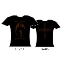 Sektarism - Punition Divine - T-shirt (Women)