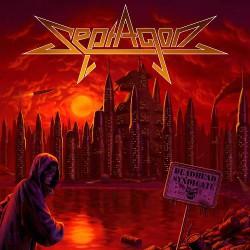Septagon - Deadhead Syndicate - CD