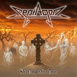 Septagon - We Only Die Once - LP