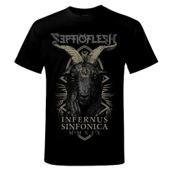Septicflesh - Dark Art - T-shirt (Homme)