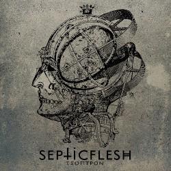 Septicflesh - Esoptron [2013 reissue] - CD + Digital