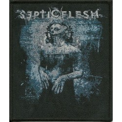 Septicflesh - Mystic Places Of Dawn - Patch