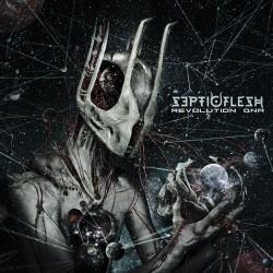 Septicflesh - Revolution DNA [2016 reissue] - CD + Digital
