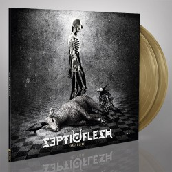 Septicflesh - Titan - DOUBLE LP COLOURED