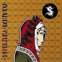 Sepultura - Dante XXI - CD DIGIPAK
