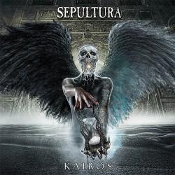 Sepultura - Kairos - CD