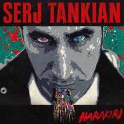 Serj Tankian - Harakiri - LP Gatefold