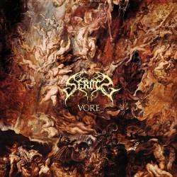 Serocs - Vore - CD