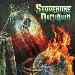 Serpentine Dominion - Serpentine Dominion - LP COLOURED
