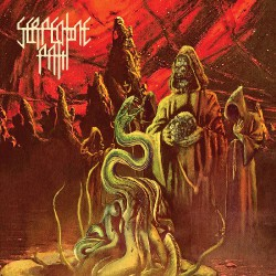 Serpentine Path - Emanations - CD