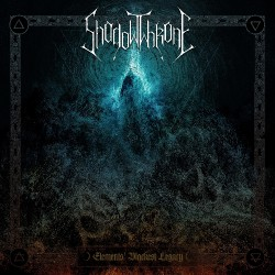 Shadowthrone - Elements' Blackest Legacy - CD DIGIPAK