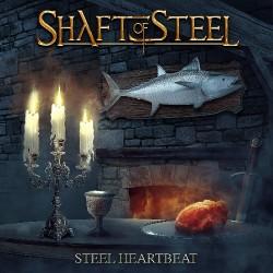 Shaft Of Steel - Steel Heartbeat - CD