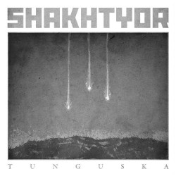 Shakhtyor - Tunguska - CD