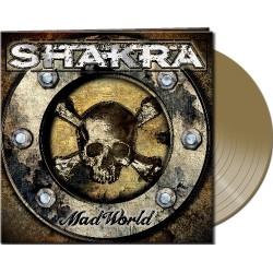 Shakra - Mad World - LP Gatefold Coloured