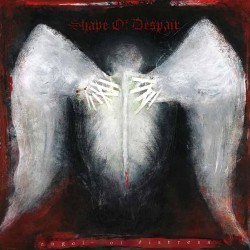 Shape Of Despair - Angels Of Distress - LP