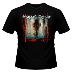 Shape Of Despair - Monotony Fields - T-shirt (Homme)