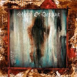 Shape Of Despair - Monotony Fields - CD