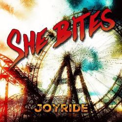 She Bites - Joyride - CD