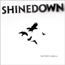Shinedown - The Sound Of Madness - CD