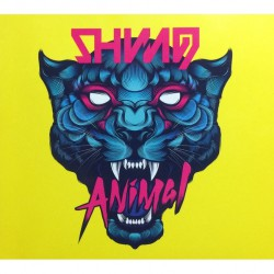 Shining - Animal - CD DIGISLEEVE