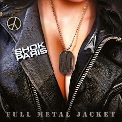 Shok Paris - Full Metal Jacket - CD