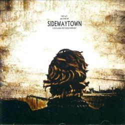 Sidewaytown - Years In The Wall - CD