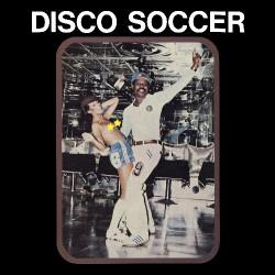 Sidiku Buari - Disco Soccer - CD DIGIPAK