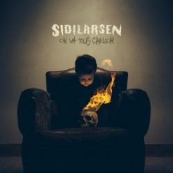 Sidilarsen - On Va Tous Crever - CD DIGIPAK