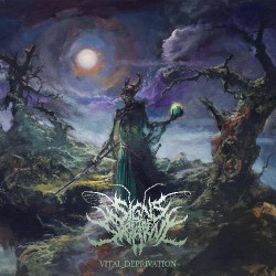 Signs Of The Swarm - Vital Deprivation - LP Gatefold