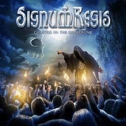Signum Regis - Chapter IV: The Reckoning - CD