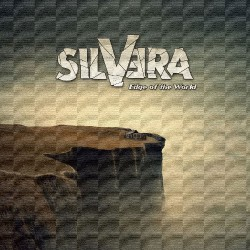 Silvera - Edge Of The World - CD