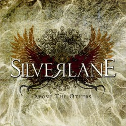 Silverlane - Above The Others - CD
