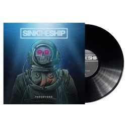 Sink The Ship - Persevere - LP