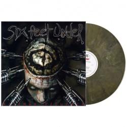 Six Feet Under - Maximum Violence - LP COLOURED