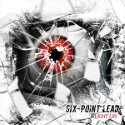 Six Point Lead - Light Lies - CD