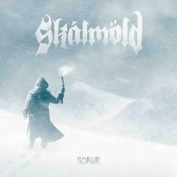 Skalmold - Sorgir - DOUBLE LP Gatefold