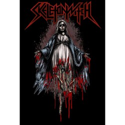 Skeletonwitch - Rotting Mother - Giclée