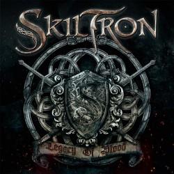 Skiltron - Legacy Of Blood - CD DIGIPAK