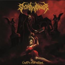 Skinweaver - Gratification Eternal - CD