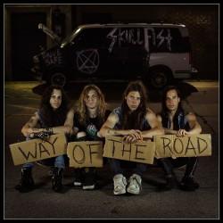 Skull Fist - Way Of The Road - LP Gatefold