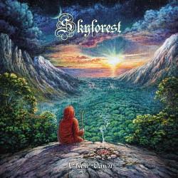 Skyforest - A New Dawn - CD DIGIPAK
