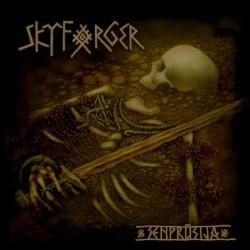 Skyforger - Senprusija - CD SUPER JEWEL