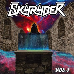 Skyryder - VOL.1 - CD EP