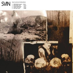 Slagmaur - Svin - CD DIGIPAK